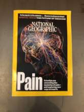 January National Geographic