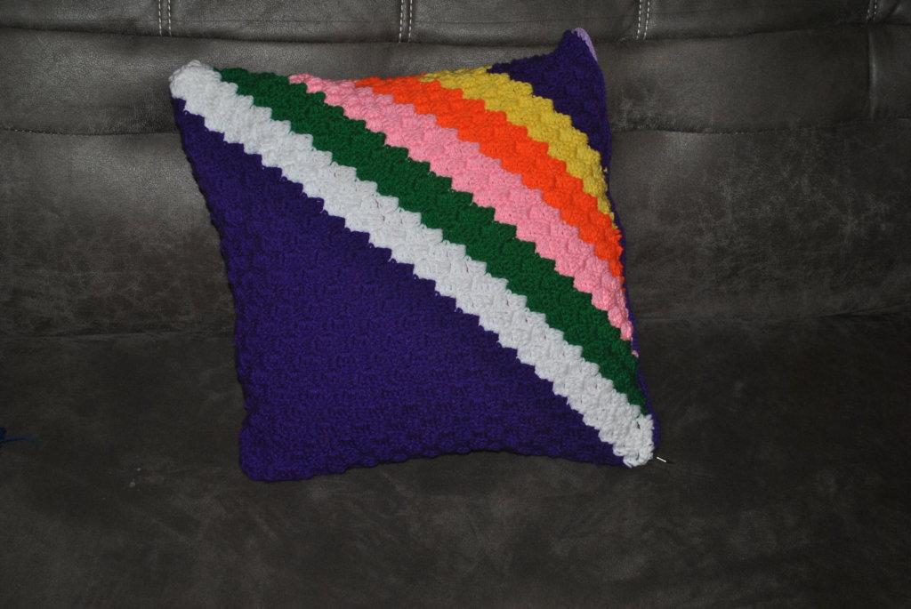 Help 250 Women to start a crochet business