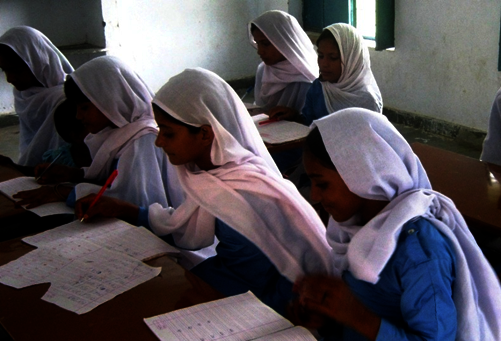 Support for Continued Education of Girls