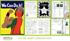 Iman's Learning Pack
