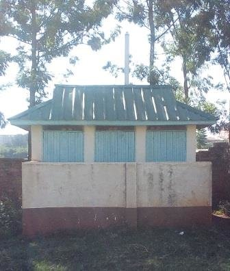 Provide Toilets To Greatly Improve The Health