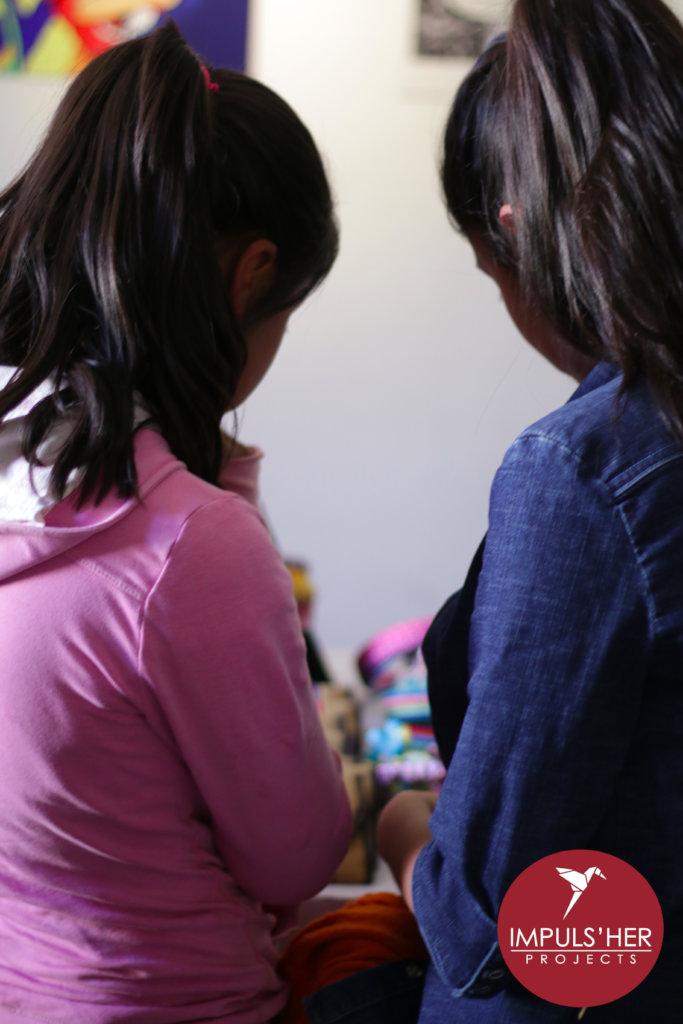 Impuls'her Projects-Girls'Entrepreneurship Program