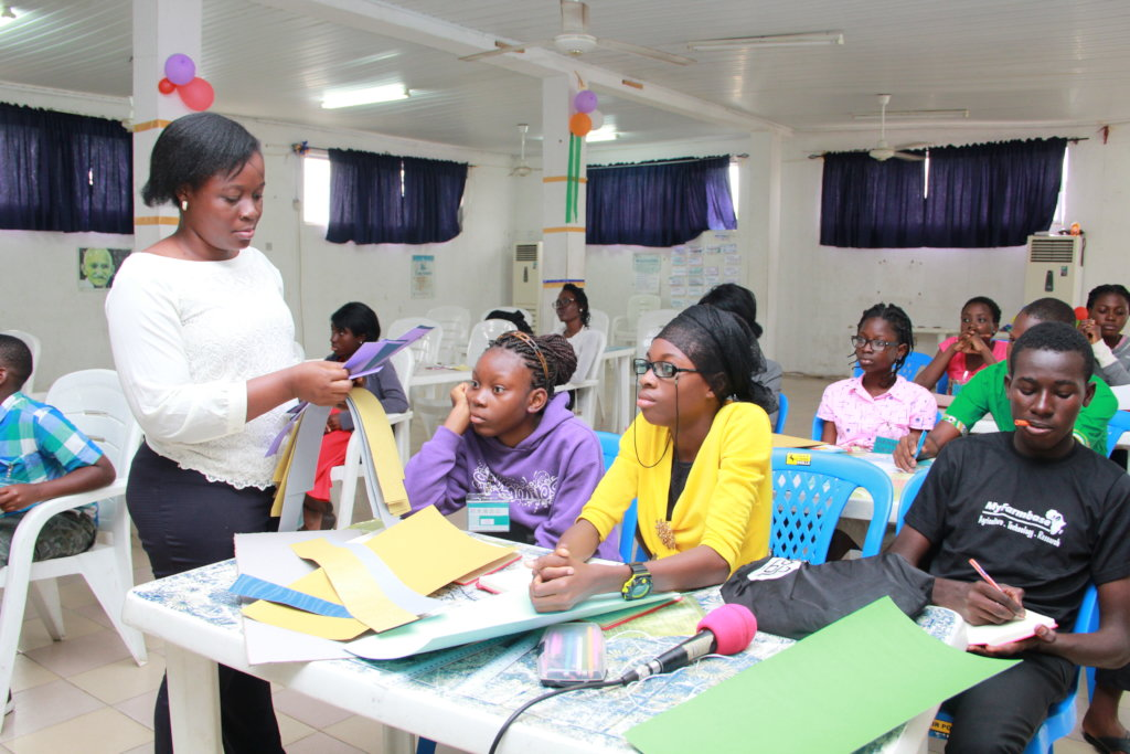 Support 4000 youths to be future ready in Lagos
