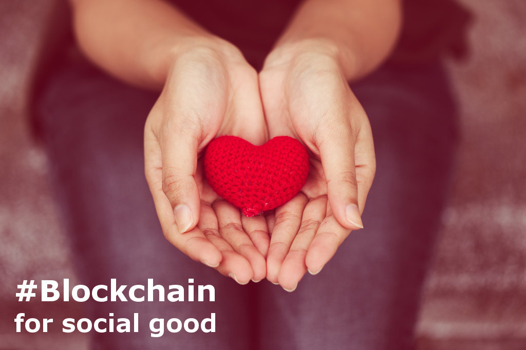 HeartCoin: Help us create the true market for good