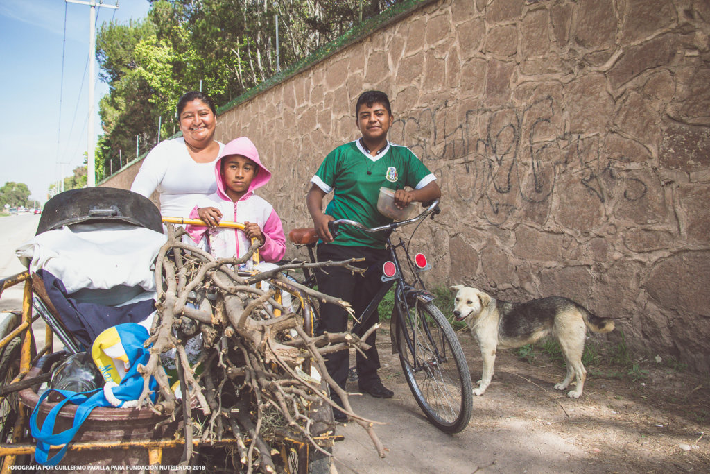 Help nurture low-resource children in Mexico