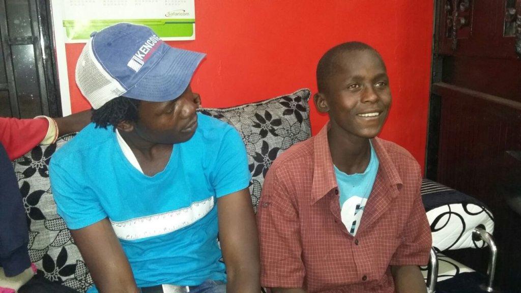 Integrate & Educate 2000 Street Children in Kenya