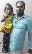 Ashwina looking forward to a brighter future