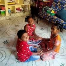 Nishanth's magical moments