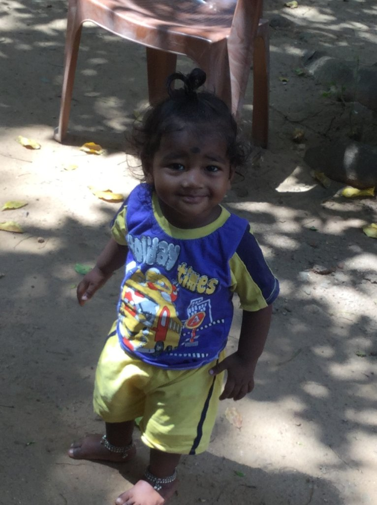Empower 500 children with birth defects in Chennai
