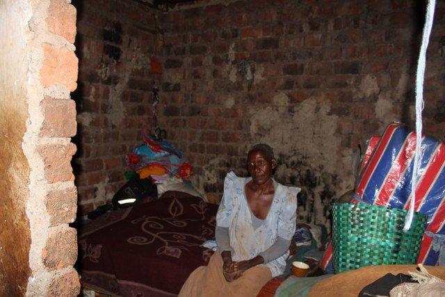 Safe Habitat for Grand mum and her grand children