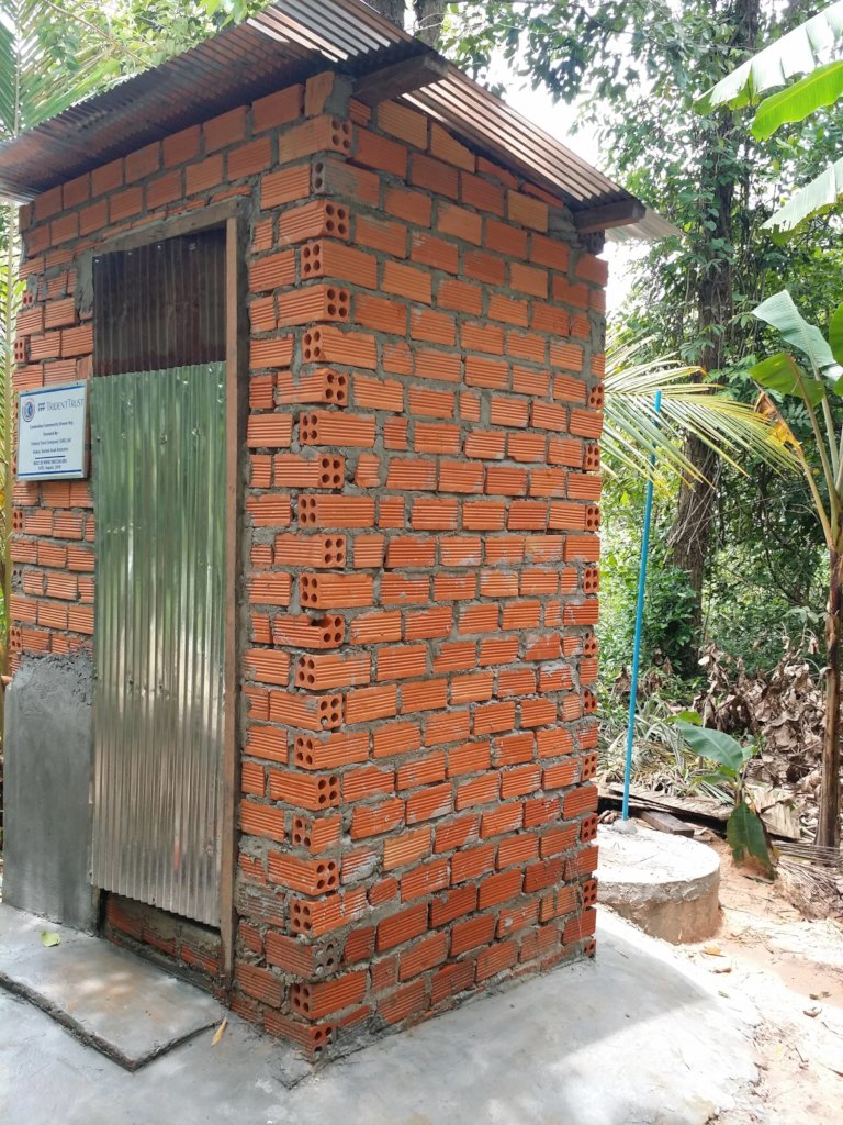 Toilet Outhouses Need Rebuilding