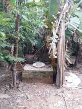 Toilet Outhouses Need Rebuilding