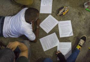 The Workshop for Social Impact Management-Medellin