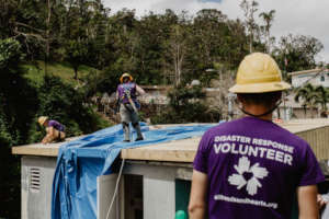 Put Resilient Roofs on Damaged Puerto Rican Homes