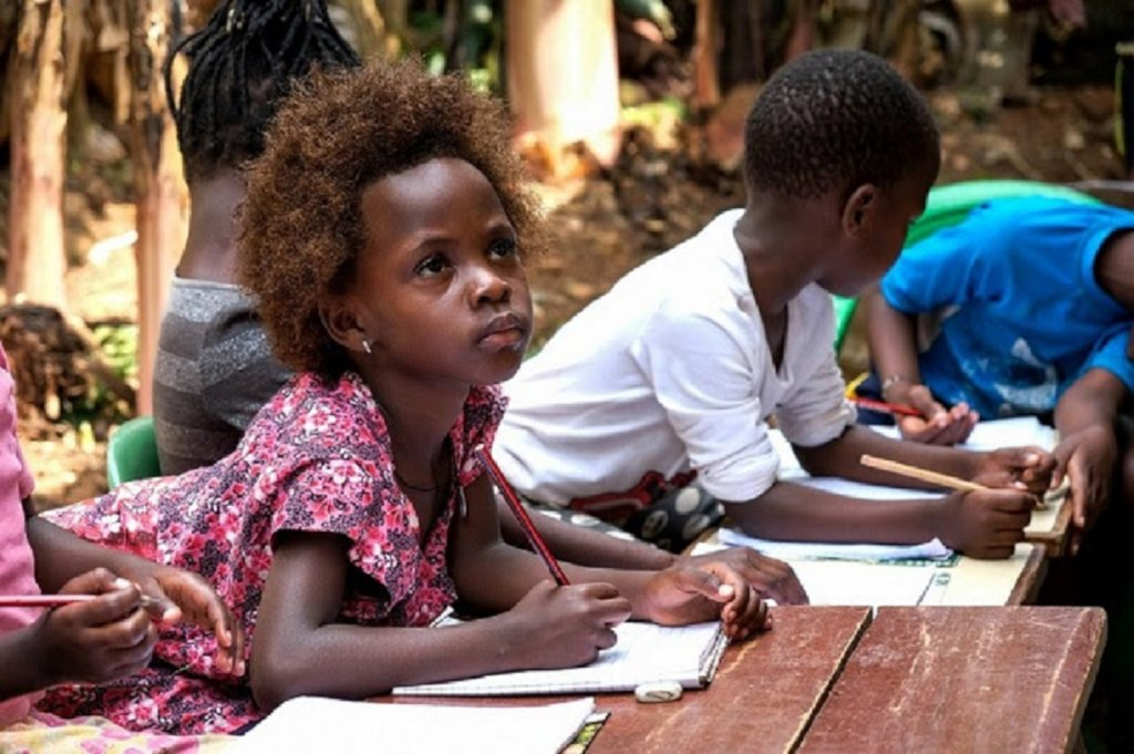 Educate & empower 98 girls in Uganda for a year.