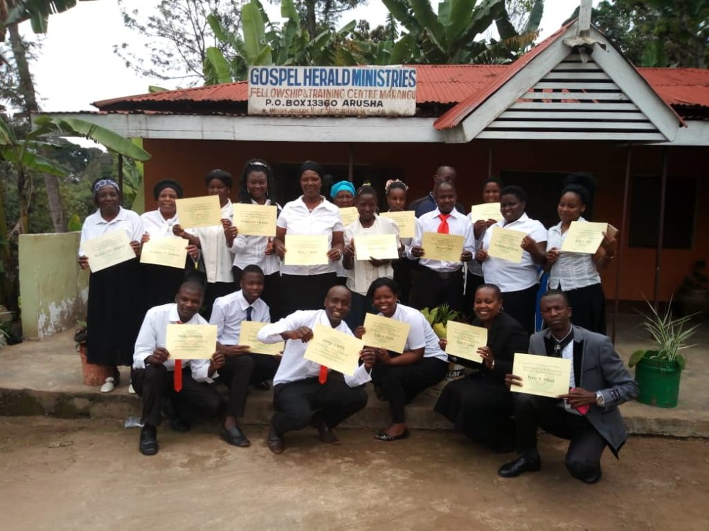 Help train 50 women as Community Paralegals