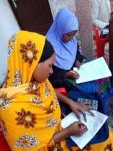 Community Paralegal Examination
