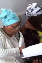Help train 50 women as Community Paralegals