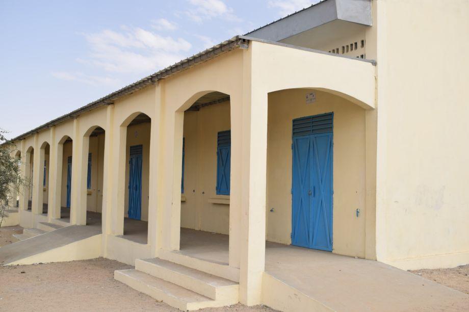 Darfuris need 150 capacity schools in Djabal, Chad