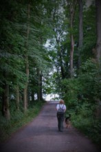 RYNSKI DWOR - EVENING WALK