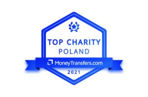 Badge from MoneyTransfers.com