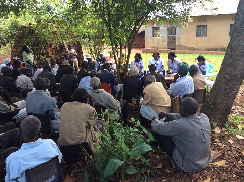 Mitigating of Child marriage vice in Uganda