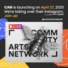Community Arts Network