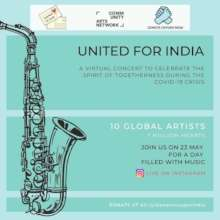 United for India