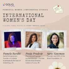 International Women's Day - Panel Talk