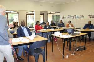 Headmaster Training Workshop 10 Oct 2019