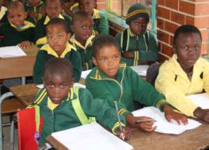 Education in our rural communities....