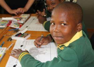 Spotlight on Literacy