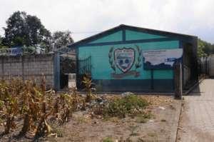 Tzanchaj No. 2 Primary School