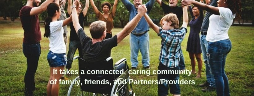 Enabling People to Own and Manage their Well-being