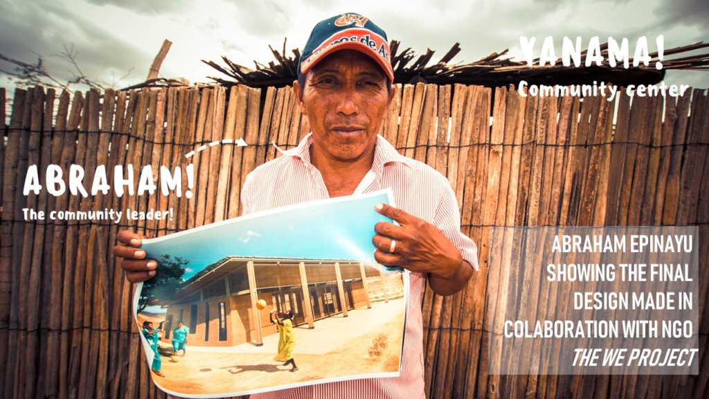 Educate and empower 700 Indigenous Colombians