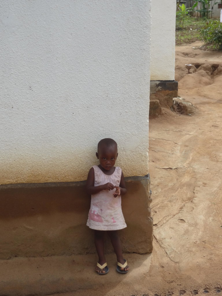 Refurbish orphanages for 240 children in Uganda