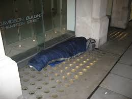 Thorpe Bay Rotary's Appeal to Help the Homeless