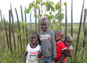 Photo from Sadhana Forest Kenya