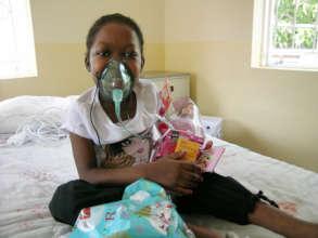 International Children's Palliative Care Network