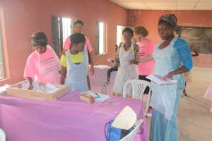 Health and Wellness Education