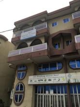 The Graines de Paix Benin Office