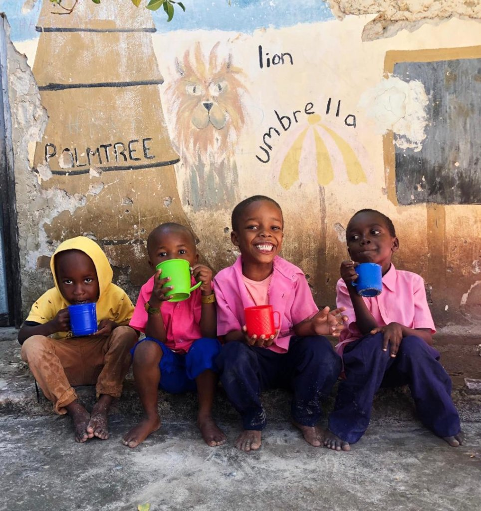 Nursery Education and Empowerment Fund