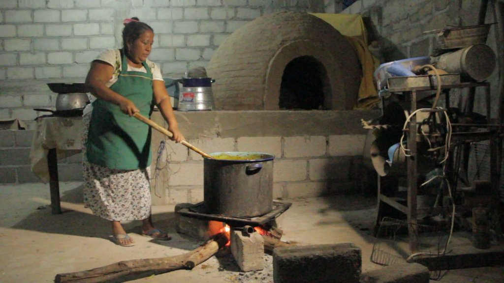Productive, Healing Center for Women in Mexico