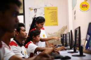 Magic Bus- youth in Livelihood