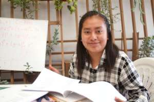 Concepcion in academic counseling