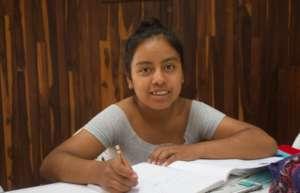 Scholar in academic advising