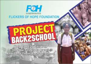 Project Back2School 2
