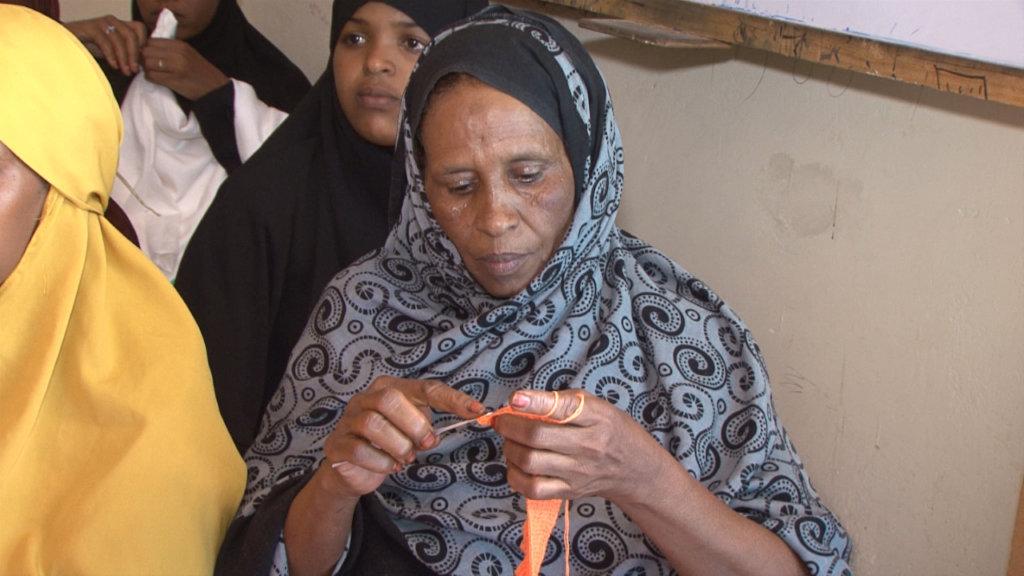 Enhancing livelihoods for 3360 Women in Somalia