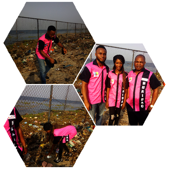 Protect the Environment,Eradicate Plastic in Lagos
