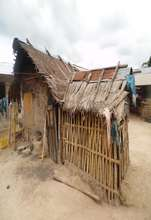 Ayishetu's old home